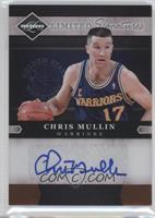 Chris Mullin /49