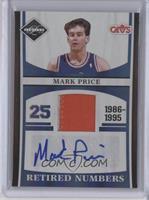 Mark Price /15