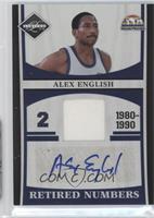 Alex English /49