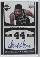 George Gervin /50