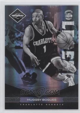 2011-12 Limited Spotlight Silver #192 - Muggsy Bogues /49