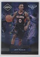 Jeff Teague /49
