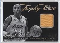 Kobe Bryant #22/49