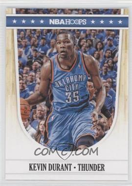 2011-12 NBA Hoops - [Base] #270 - Kevin Durant