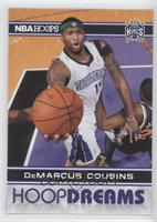 DeMarcus Cousins