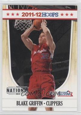 2011-12 NBA Hoops All-Star - National Convention #AS-BG - Blake Griffin /5