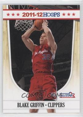 2011-12 NBA Hoops All-Star #AS-BG - Blake Griffin