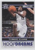 Tyreke Evans