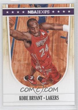 2011-12 NBA Hoops #258 - Kobe Bryant