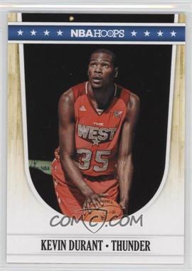2011-12 NBA Hoops #262 - Kevin Durant