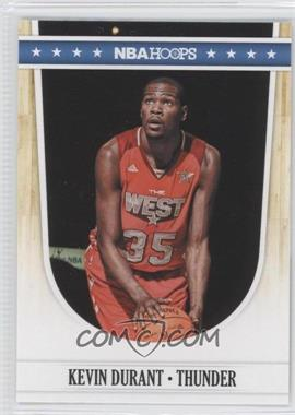 2011-12 NBA Hoops #262 - Kevin Durant