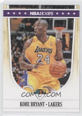 2011-12 NBA Hoops #268 - Kobe Bryant
