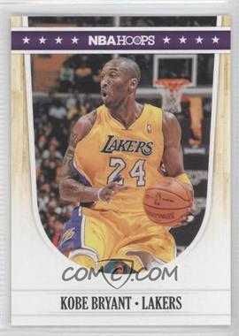 2011-12 NBA Hoops #268 - Kobe Bryant