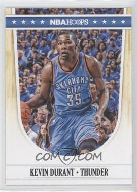 2011-12 NBA Hoops #270 - Kevin Durant