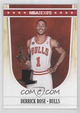 2011-12 NBA Hoops #273 - Derrick Rose