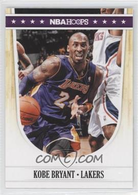 2011-12 NBA Hoops #278 - Kobe Bryant