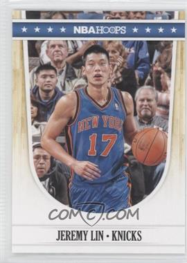 2011-12 NBA Hoops #67 - Jeremy Lin