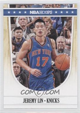 2011-12 NBA Hoops #67 - Jeremy Lin