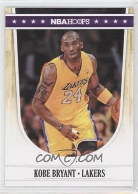 2011-12 NBA Hoops #98 - Kobe Bryant