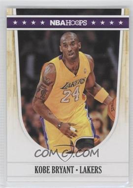 2011-12 NBA Hoops #98 - Kobe Bryant