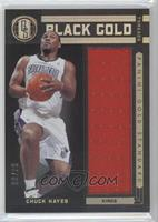 Chuck Hayes /99
