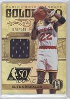 Clyde Drexler /149