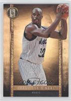 Shaquille O'Neal (Orlando Magic) /299