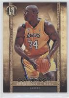 Shaquille O'Neal Los Angeles Lakers /299