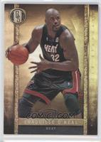 Shaquille O'Neal (Miami Heat) /299