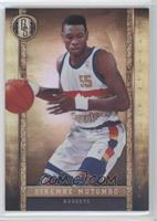 Dikembe Mutombo (Denver Nuggets) /299