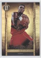 Dikembe Mutombo (Atlanta Hawks) /299