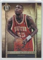 Dikembe Mutombo Houston Rockets /299