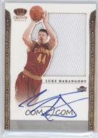 Luke Harangody /99