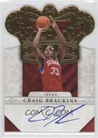 Craig Brackins /25