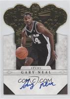 Gary Neal /25