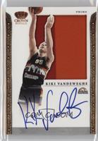 Kiki Vandeweghe /25