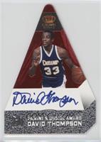 David Thompson /74