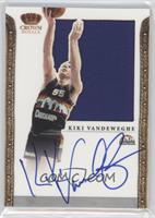Kiki Vandeweghe /99