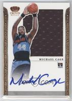 Michael Cage /99