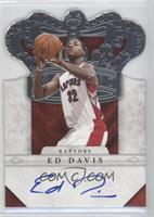 Ed Davis /99