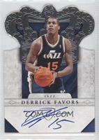 Derrick Favors /49