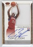 Craig Brackins /99