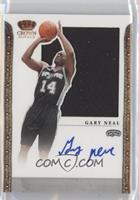 Gary Neal /99