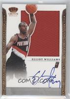Elliot Williams /99