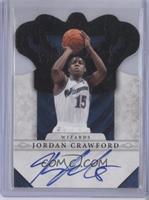 Jordan Crawford /1