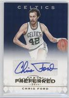 Chris Ford /10