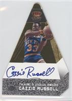 Cazzie Russell /10