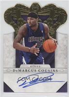 DeMarcus Cousins /25