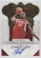 Patrick Patterson /25