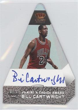 2011-12 Panini Preferred Panini's Choice Silver Signatures [Autographed] #113 - Bill Cartwright /25